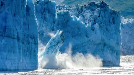 Deshielo del Ártico libera desechos nucleares y patógenos mortales