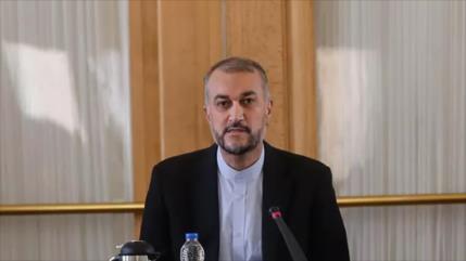 Irán alerta que no tolera presencia de Israel cerca de sus fronteras