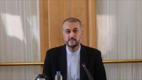 Irán pide a OCI desempeñar un papel más activo en Afganistán
