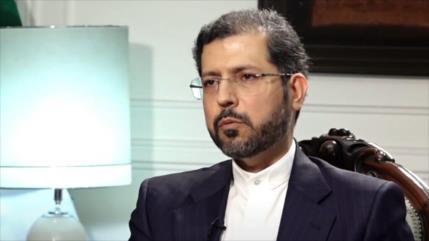 'Irán seguirá su papel constructivo en la región como ancla de paz'