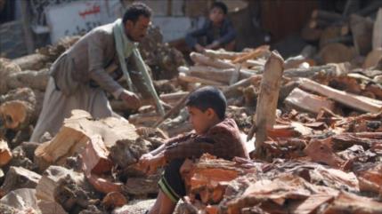 Bombardeo saudí deja otro civil muerto; Yemen urge fin de agresión