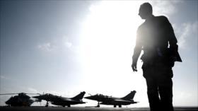Argelia cierra su espacio aéreo a los aviones franceses