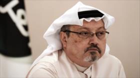 """""""Khashoggi no tenía idea de cómo terminaría su película de terror"""""""