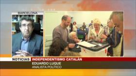 ¿Por qué independentismo de Cataluña se debilita?, analiza Luque
