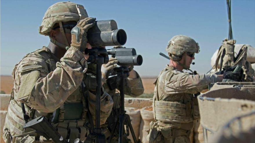 Damasco y Moscú: EEUU obstaculiza regreso de normalidad a Siria | HISPANTV