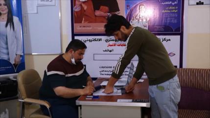 Irak: Parlamentarios representan punto de inflexión para la nación