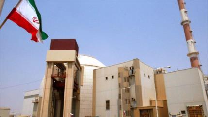 Irán busca generar el 50 % de su electricidad con energía nuclear