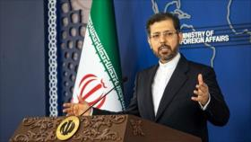"""""""Bakú no debe dejar que otros abusen de sus fronteras contra Irán"""""""