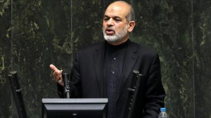 Irán vigila de cerca todo complot de EEUU e Israel en su contra