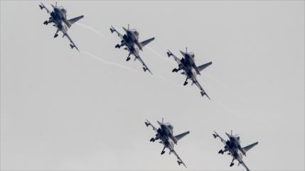 Advertencia a Taiwán y EEUU; China envía 56 aviones cerca de isla