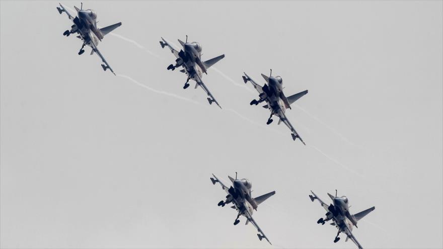 Advertencia a Taiwán y EEUU; China envía 56 aviones cerca de isla | HISPANTV