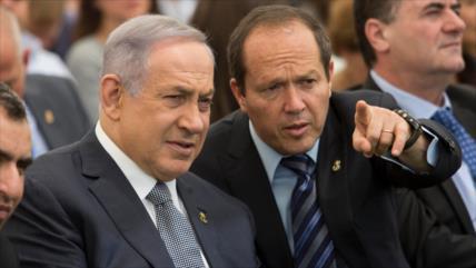 """Israel aparece 40 000 veces en escándalo de """"papeles de Pandora"""""""