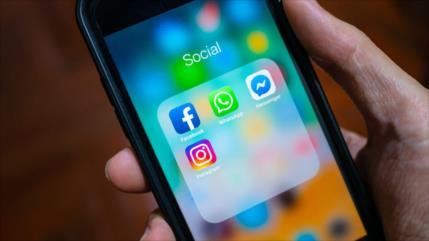 Facebook, Instagram y WhatsApp vuelven a funcionar tras 7 horas