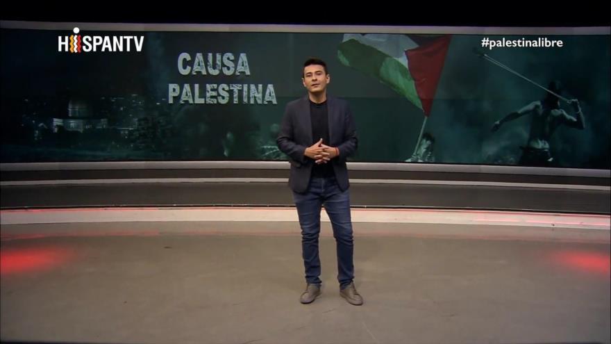 Causa Palestina: Beit Lahm en peligro