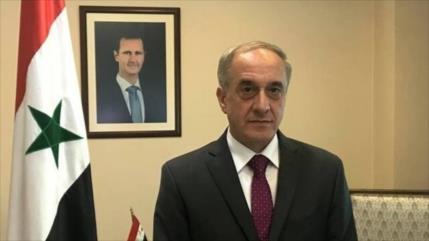 Siria elogia apoyo de Irán y Rusia en su triunfo sobre terrorismo