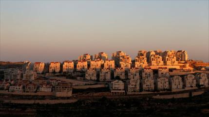 Israel busca erigir otras 10 000 viviendas ilegales en Cisjordania