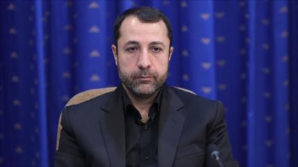 Irán designa el nuevo jefe del Banco Central