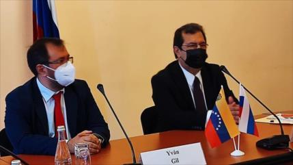 Embajador venezolano avisa de injerencia de EEUU en las elecciones