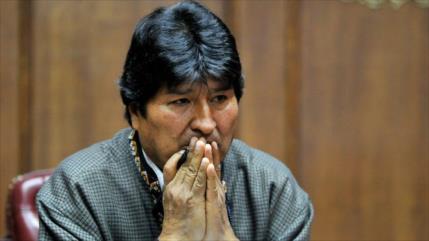 Revelado: Luis Camacho pactó con militares para tumbar a Morales