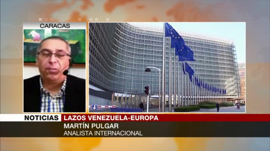¿Por qué Europa vira hacia Venezuela de Maduro? Analiza Pulgar   HISPANTV