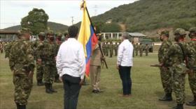 ¿Provocación? Colombia crea comando militar cerca de Venezuela