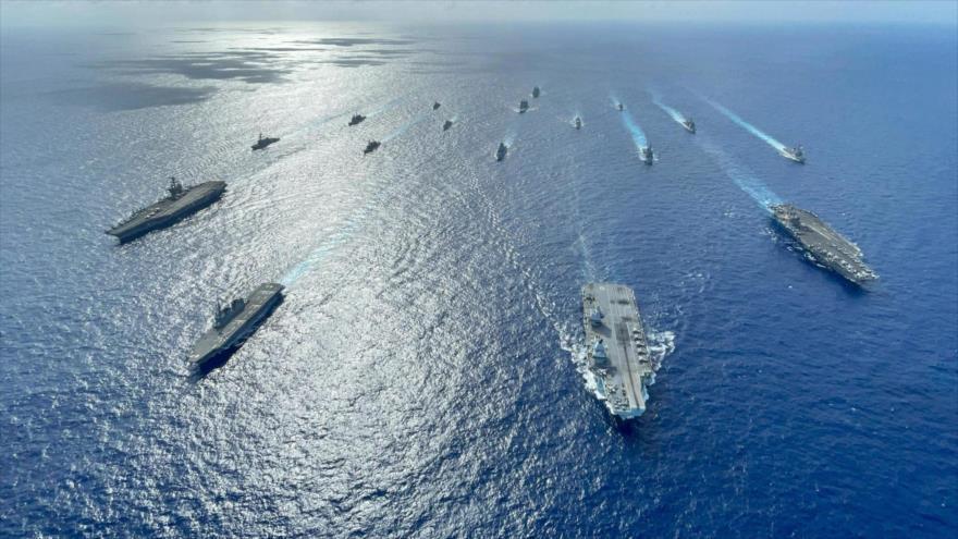 China: III Guerra Mundial podría desatarse en cualquier momento | HISPANTV