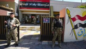 Líder iraquí: EAU busca manipular comicios de Irak a favor de Israel