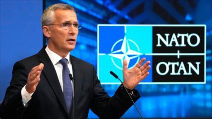 """OTAN echa leña al fuego; alerta de una Rusia cada vez más """"agresiva"""""""
