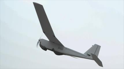 Ejército yemení derriba dron espía de EEUU cerca de frontera saudí