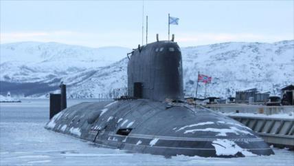 Rusia reforzará su presencia en el Ártico con una flota especial