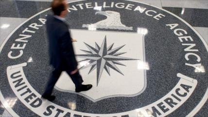 """La CIA crea centro para contrarrestar a China, """"su mayor desafío"""""""