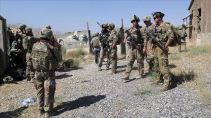 Irán: EEUU, derrotado, huyó de la peor manera posible de Afganistán