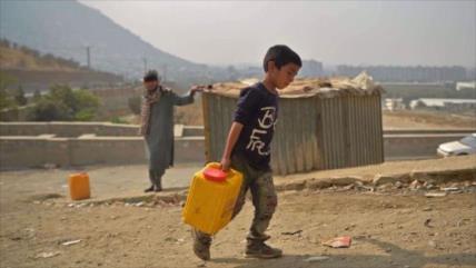 Se avecina una nueva crisis global: ONU alerta de escasez de agua
