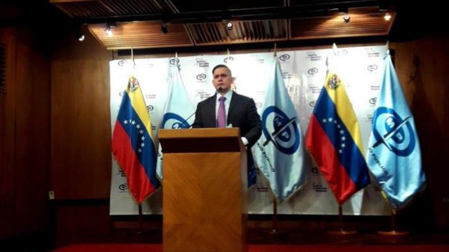 Venezuela desmantela una red vinculada con criminales de Colombia
