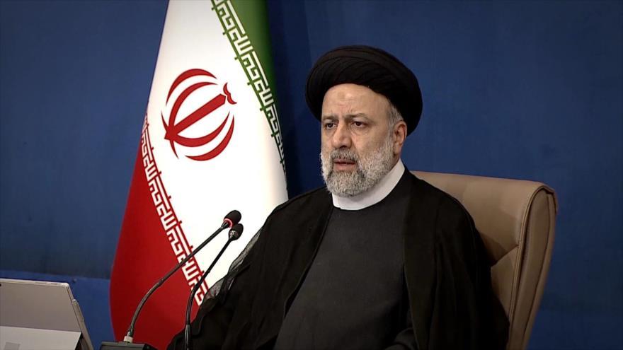 Irán Hoy: Política exterior de Raisi