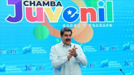 Gobierno venezolano prometa reforzar el Plan Vuelta a la Patria