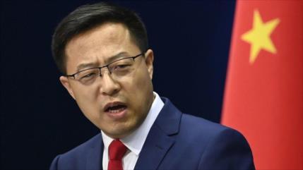 China recuerda a EEUU la alta sensibilidad de la cuestión de Taiwán