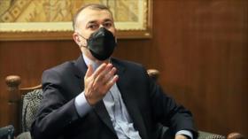Irán promete ayudar a El Líbano en su lucha contra sanciones de EEUU