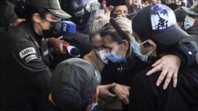Caso cerrado: CIDH niega medidas cautelares para Jeanine Áñez