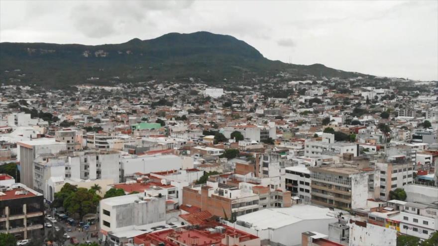 Chiapas, estado con mayores rezagos de viviendas en México