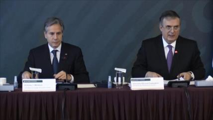 México y EEUU firman nuevo plan de cooperaciones de seguridad