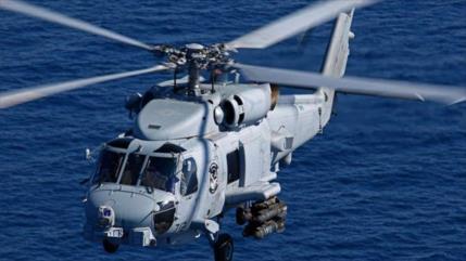EEUU ignora alertas y venderá 12 helicópteros de ataque a Australia