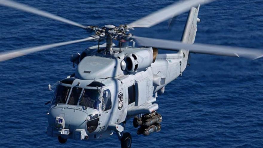 EEUU ignora alertas y venderá 12 helicópteros de ataque a Australia   HISPANTV