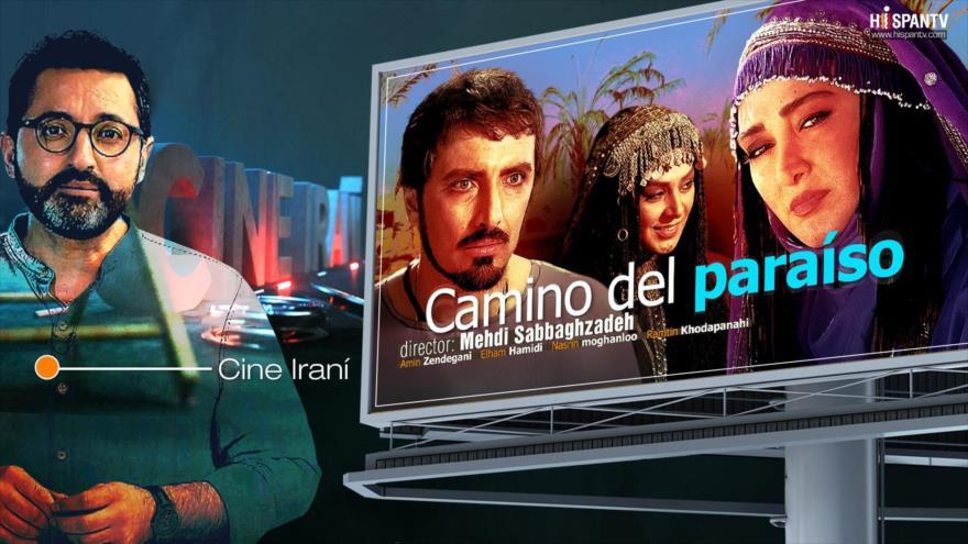 Cine iraní: Camino del Paraíso