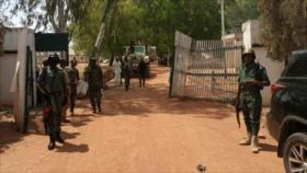 Ataque de hombres armados a un mercado deja 11 muertos en Nigeria
