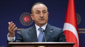 Turquía avisa: EEUU pretende dividir Siria apoyando a terroristas