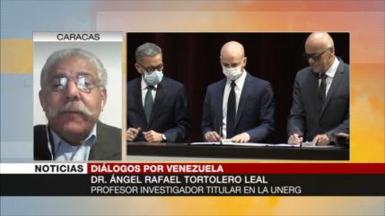 """""""Oposición no tiene plan serio ante el Gobierno venezolano"""""""