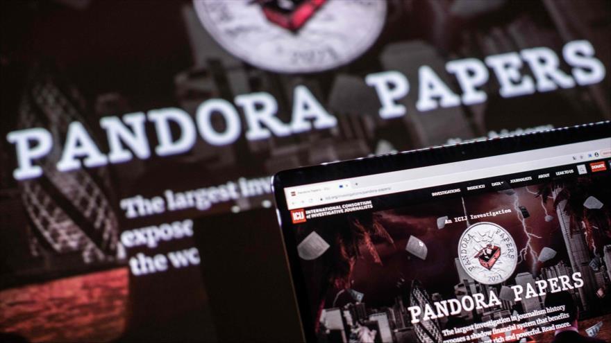 Sondeo: Evasión fiscal en papeles de Pandora no es sorprendente   HISPANTV