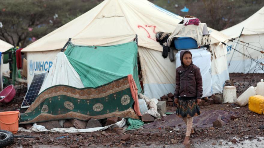 Yemen: ONU solo entiende el lenguaje del dinero y no respeta leyes | HISPANTV