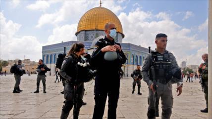 HAMAS defenderá Al-Aqsa; alerta a Israel de intentos por dividirla